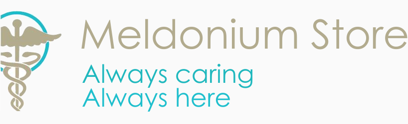 Meldonium Store Coupons and Promo Code