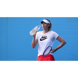 Unstoppable Maria Sharapova ,Maria s story