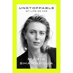 Maria's Unstoppable review