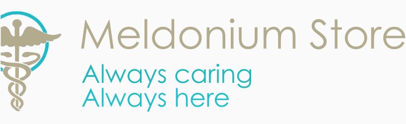 Meldonium Store