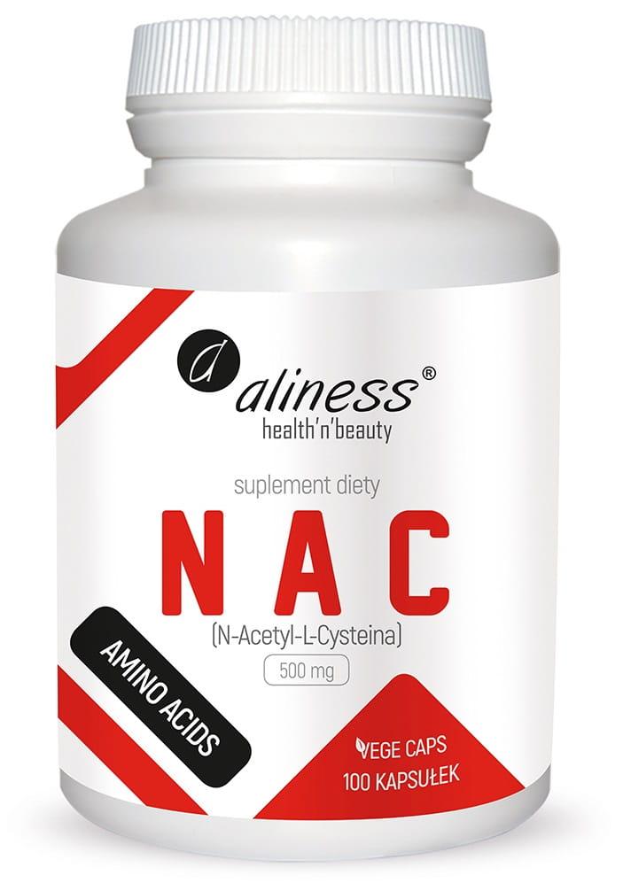 NAC as chronic fatigue treatment
